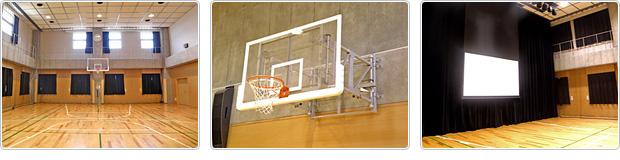 スポーツルームA