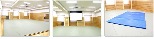 スポーツルームB・C