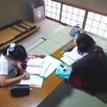 自習室写真