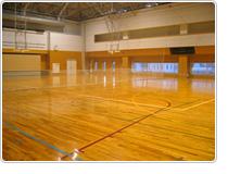 スポーツルーム
